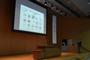 第2回「食と健康と情報」フォーラムを開催…